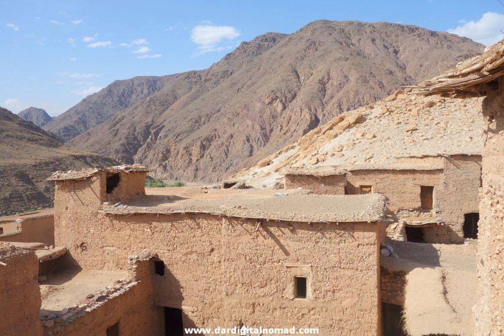 Aguerzga Village Ouarzazate