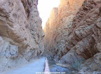 Gorges du Dadès Canyon