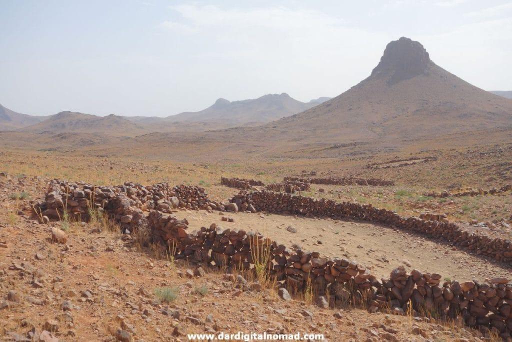 Jbel Adad Ouarzazate