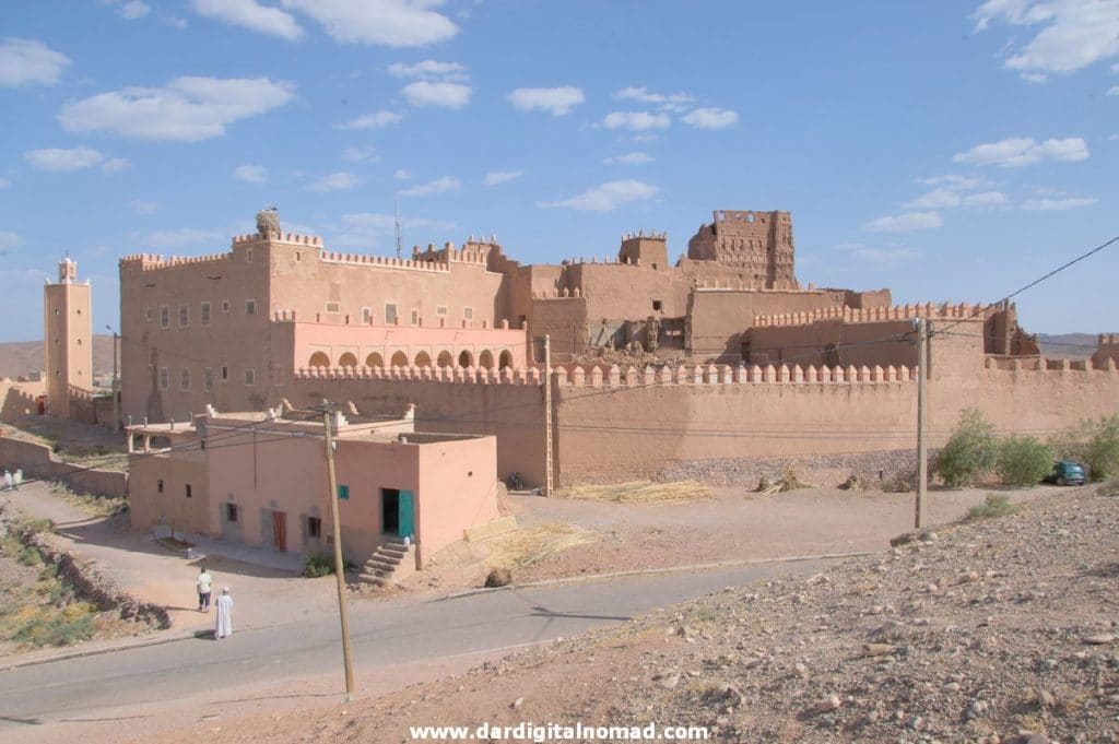 Photos of Ouarzazate Coworking & Coliving Space in Morocco