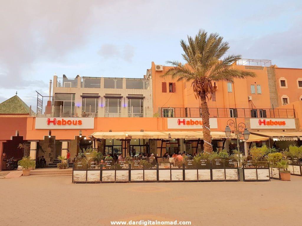 Patisserie Habous Ouarzazate