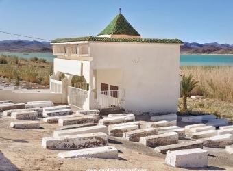 Rabi Abraham Ouzana Mausoleum