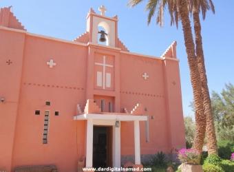 Saint Theresa Church