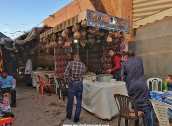 Snails Chez Youssef