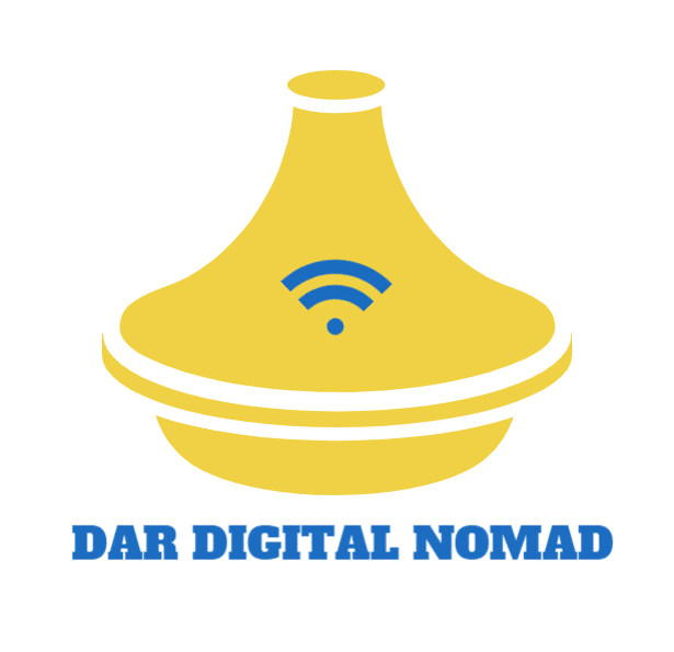 Dar Digital Nomad